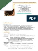 CV wilson