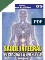 Saude Integral - Os Chacras