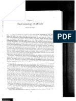 Parmenides Paper, Granger, The Cosmology of Mortals