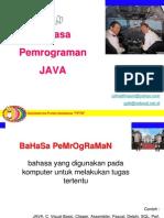 Presentasi Java