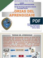 teorias del aprendizaje Berkis Castillo (2) (1) (1).ppt