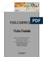 VisitaGuiada Philcarto.5.05 Geoprocessamento UERJ2009