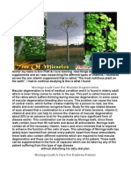 Moringa Tree Information PART 2