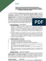 Convenio de Cooperacion Interinstitucional Entre La Municipalidad Provincial de Maynas y La Policianacionaldel Peru