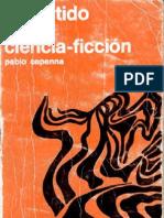 Capanna, Pablo - El sentido de la ciencia-ficción (1966)