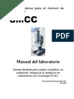 Manual SMCC Laboratorio