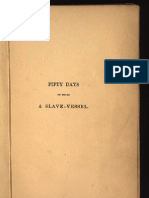 Fifty days on board a slave-vessel in the Mozambique Channel in April and May, 1843
