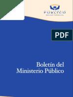 Boletin MP N23