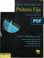 Fundamentos Esenciales en Protesis Fijas