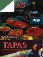 TAPAS - Janet Mendel