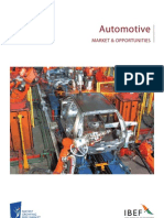 Indian Automotive Industry Report 250608