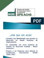 Sgsso Gps Achs