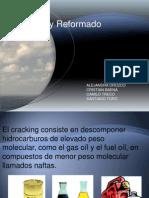 Craking Petroquimica Espo