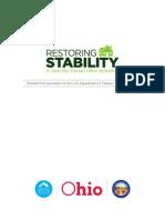 Ohio Foreclosure Information