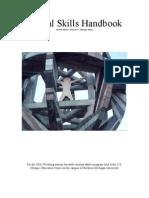 Mental Skills Handbook