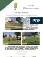 2013-16 - PI - Urbanização Quinta das Cotovias Olhão