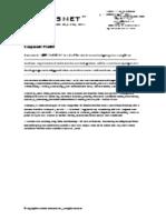 Magsnet Limited Company Profile