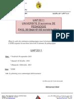UAP_2011
