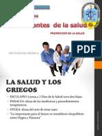 Promoción de la salud_Determinantes  de la salud. nelabe171