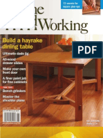Fine Woodworking 226