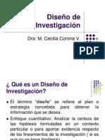 Diseno de Investigacion