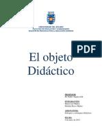 Paper El Objeto Didactico Mjmunoz Def