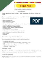 HONORÁRIOS PERICIAIS - COMO CALCULÁ-LOS