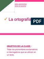Tilde Diacritica