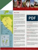 Melaka Travel Brochure 2