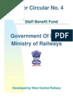 Staff Benefit Fund