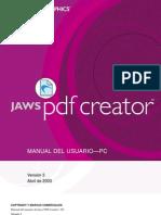 Manual de PDF Creator