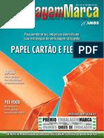 Revista EmbalagemMarca 116 - Abril 2009