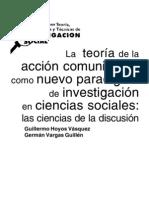 teoria de la Acción comunicativa.pdf