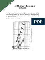 Tipos de generadores eléctricosY TURBINAS
