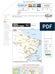 Brazil Airports Map, Airports in Brazil