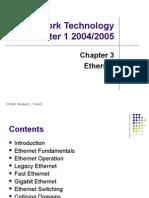 eThernetBook