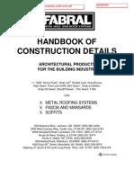 20090506 Construction Details Handbook