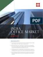 Office Market Review Q1 -  2009