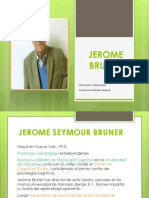 Jerome Bruner , Cecilia