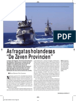 Fragatas Holandesas