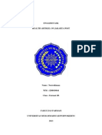 Tugas Bahasa Inggris - Nurrokhman 1208010044 Farmasi 2b