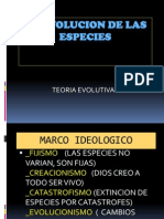 LA EVOLUCION DE LAS ESPECIES TP.pptx