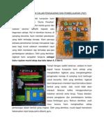 Penggunaan Bigbook Dalam Pengajaran Dan Pembelajaran