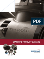 Thomas Standard Products Catalog