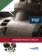 Thomas Standard Products Catalog
