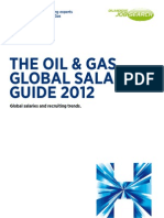 Oil Gas Salary Guide 2012 - Web