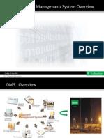 DMS in Power Industry