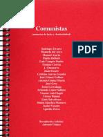 COMUNISTAS (memorias de lucha y clandestinidad).pdf