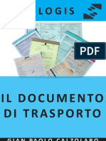 Ddt Documento di trasporto