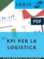 KPI Per La Logistica